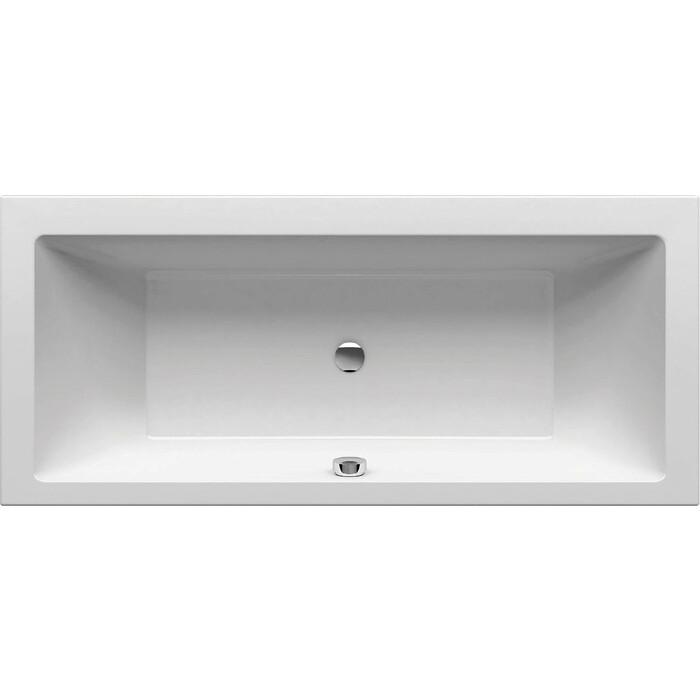 Акриловая ванна Ravak Formy 01 Slim 180x80 белая (C881300000) акриловая ванна ravak formy 02 slim 180x80 белая c891300000