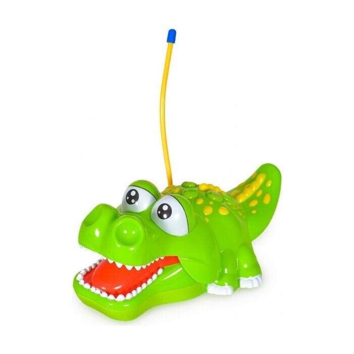 Радиоуправляемая игрушка JakMean Крокодил - JM-6619