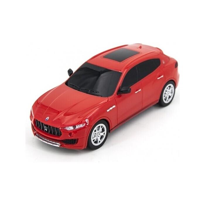 Радиоуправляемая машина GK Racer Series Maserati SUV Levante MY Red 1:24 - 27056-R