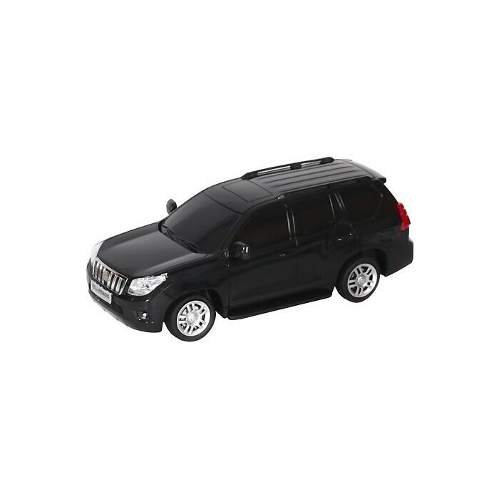 Радиоуправляемая машина Creative Double Star Toyota Land Cruiser Prado Black 1:24 - 1055