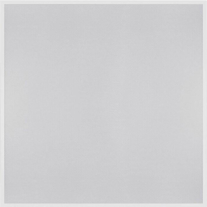 Светильник Uniel Встраиваемый светодиодный (UL-00006775) ULP-6060 36W/3950K IP40 School White