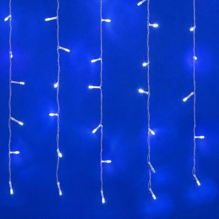 Фото - Гирлянда Uniel Уличная светодиодная (UL-00007213) занавес 220V белый ULD-C3020-240/STK White IP44 гирлянда uniel уличная светодиодная ul 00007214 занавес 220v синий белый uld c3020 240 ttk blue white ip44