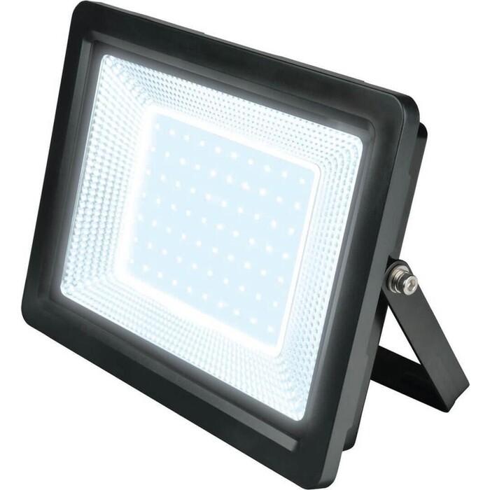 Прожектор Uniel светодиодный (UL-00006738) ULF-F19-70W/6500K IP65 175-250В Black