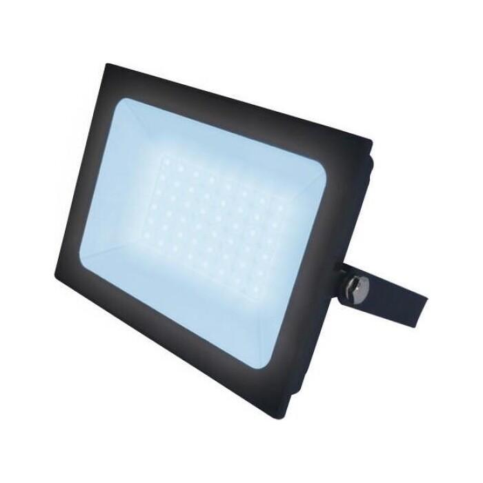 Прожектор Uniel светодиодный (UL-00007365) ULF-F21-50W/6500K IP65 200-250В Black