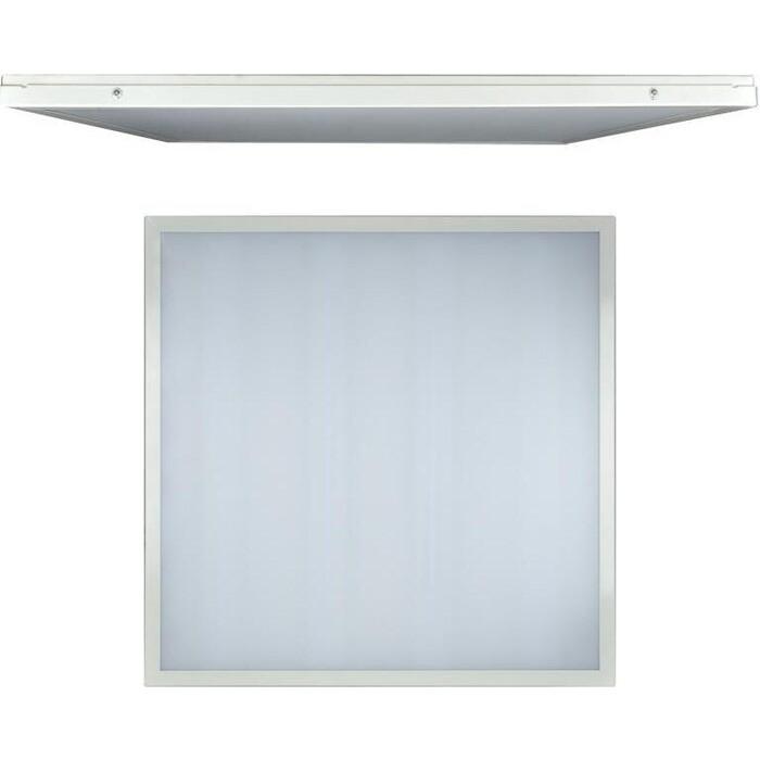 Светильник светодиодный встраиваемый Uniel ULP-6060-36W/4000K Prom-4 White