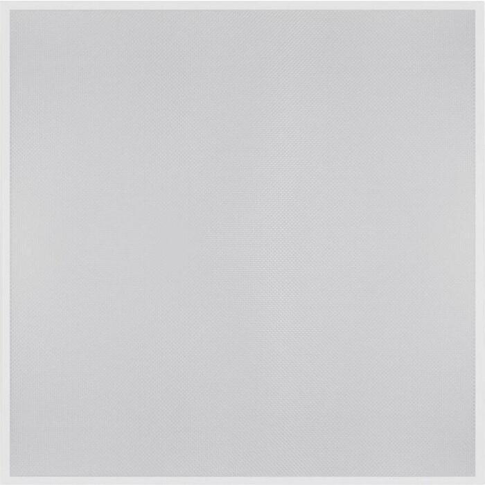 Фото - Светильник Uniel Встраиваемый светодиодный (UL-00007170) ULP-6060 36W/3950K/EMG IP40 School White светильник светодиодный volpe ulp q121 6060 33w dw nod silver потолочный встраиваемый