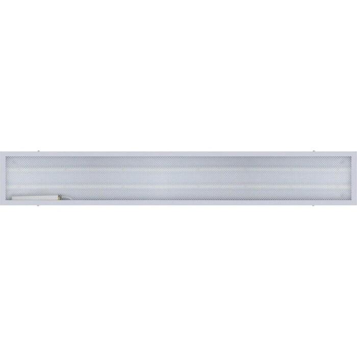 Светильник Uniel Встраиваемый светодиодный (UL-00007243) ULP-18120 36W/3950K IP40 School White