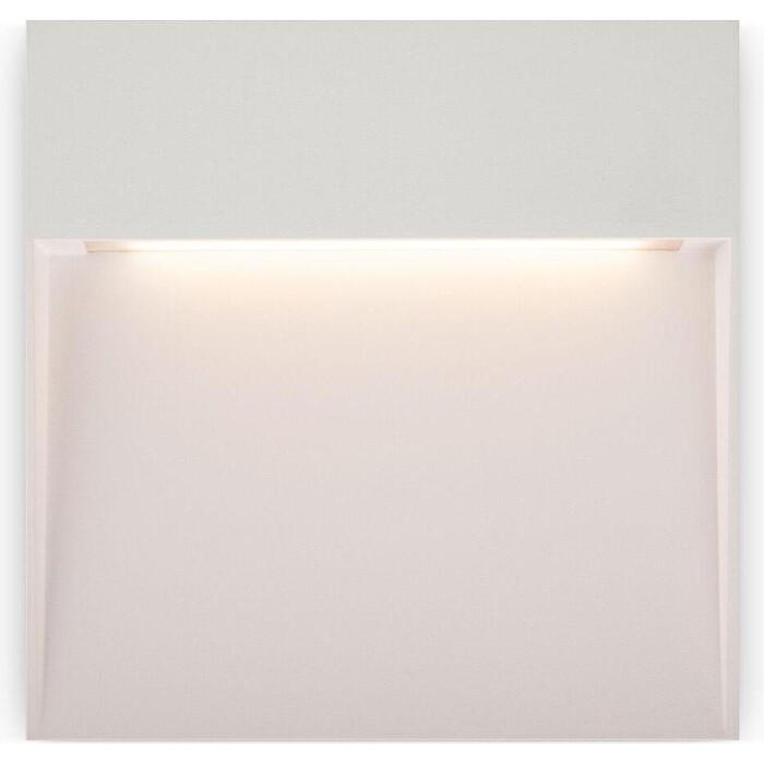 Подсветка Uniel для зеркал (UL-00007232) ULT-F35-12W/3000K IP44 Silver