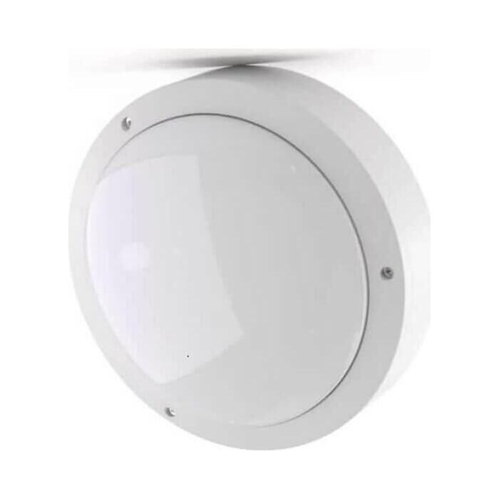 Светильник Uniel Потолочный светодиодный (UL-00005452) ULW-K13A 10W/5000K IP54 White