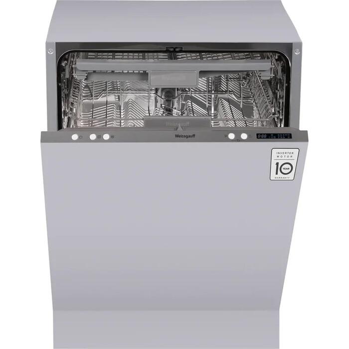 Встраиваемая посудомоечная машина Weissgauff BDW 6073 D