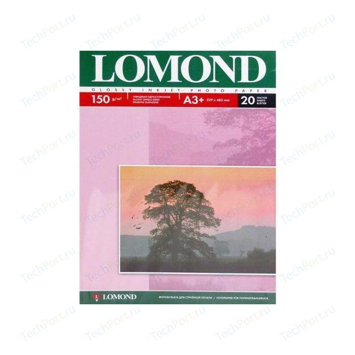 Lomond Бумага односторонняя глянцевая (0102018)