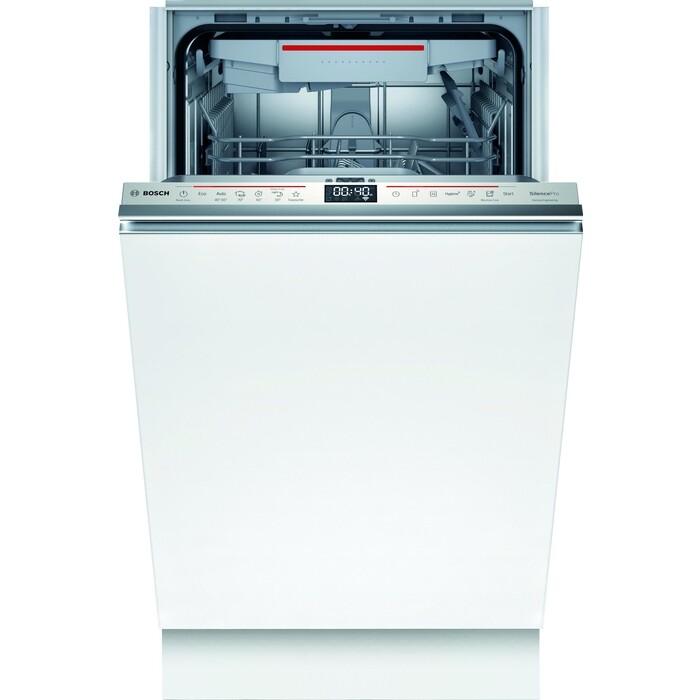 Встраиваемая посудомоечная машина Bosch SPV6HMX3MR