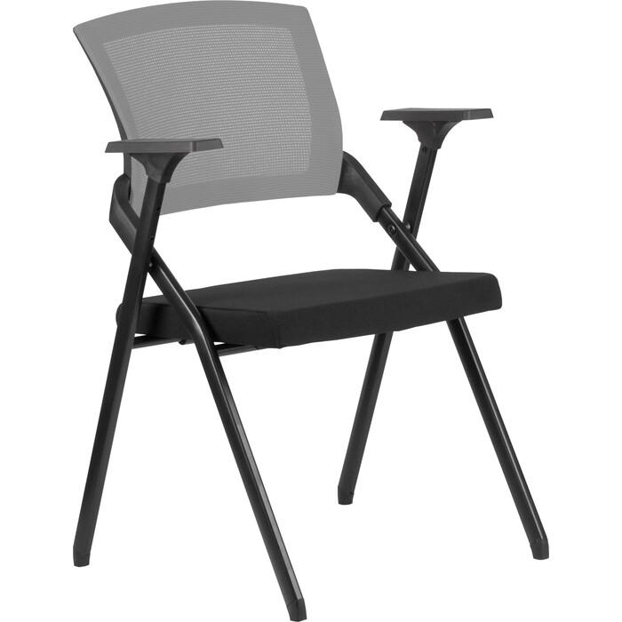 Кресло Riva Chair RCH M2001 серое складное кресло riva chair rch 6016 3 светлый беж q 071
