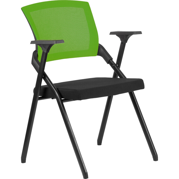 Кресло Riva Chair RCH M2001 зеленое складное