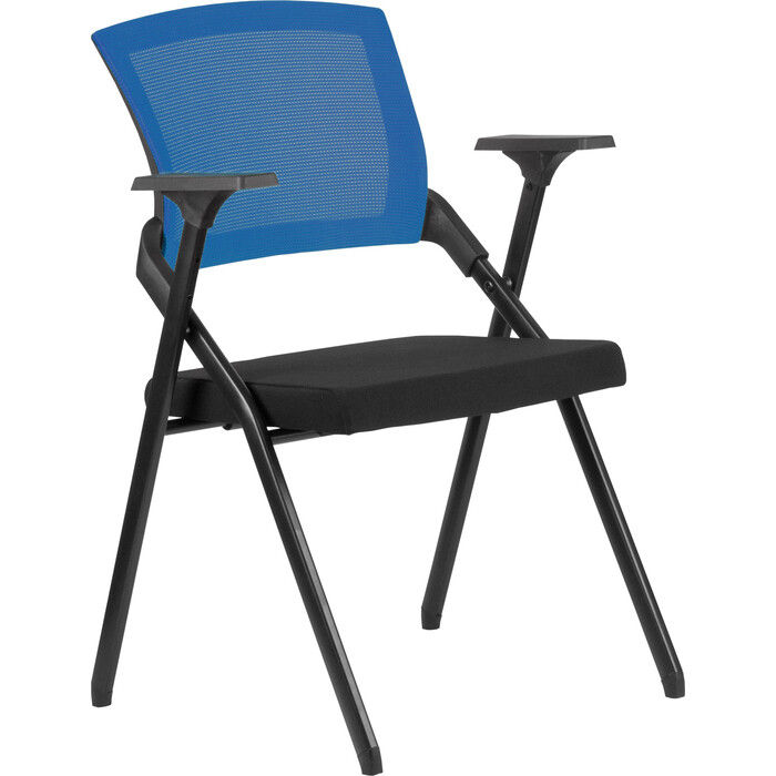 Кресло Riva Chair RCH M2001 синее складное