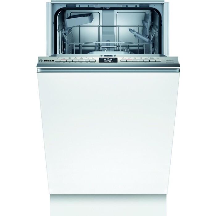 Встраиваемая посудомоечная машина Bosch SPV4HKX03R