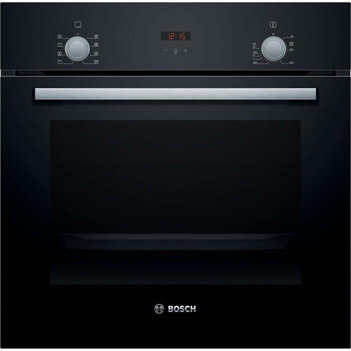 Электрический духовой шкаф Bosch Serie 2 HBF512BA0R
