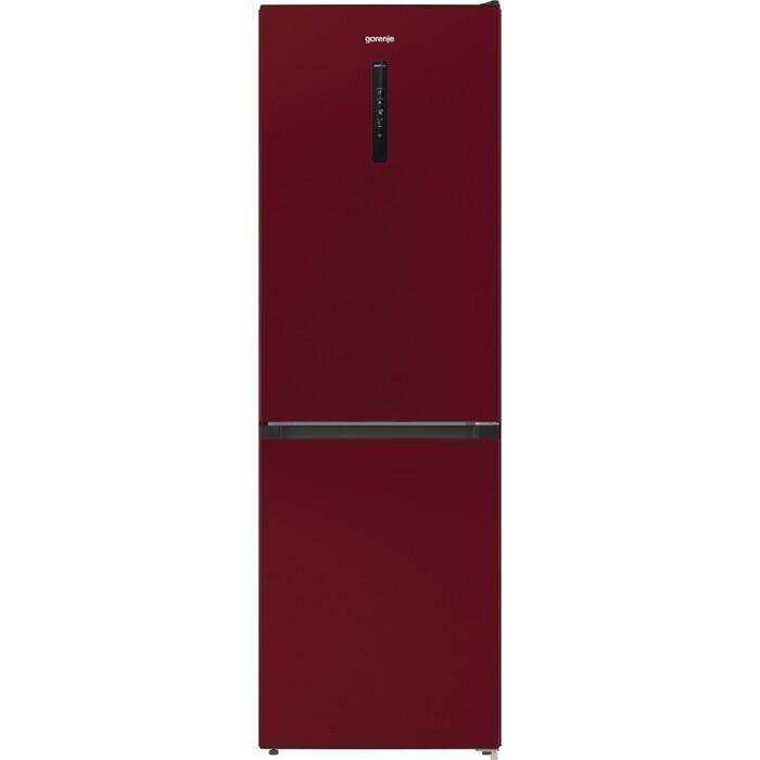 Холодильник Gorenje NRK6192AR4