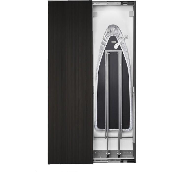 Встроенная гладильная доска Shelf.On Табула -S Эко купе венге лево встроенная гладильная доска shelf on табула l эко купе венге лево