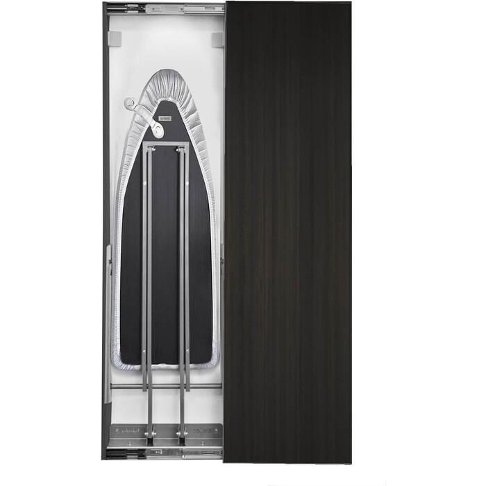 Встроенная гладильная доска Shelf.On Табула -S Эко купе венге право