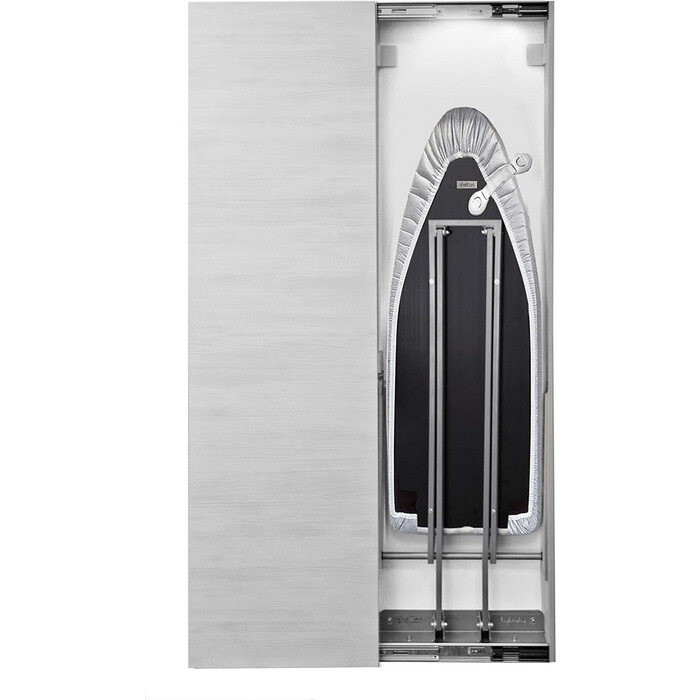 Встроенная гладильная доска Shelf.On Табула -S Эко купе выбеленный дуб лево встроенная гладильная доска shelf on табула l эко купе венге лево