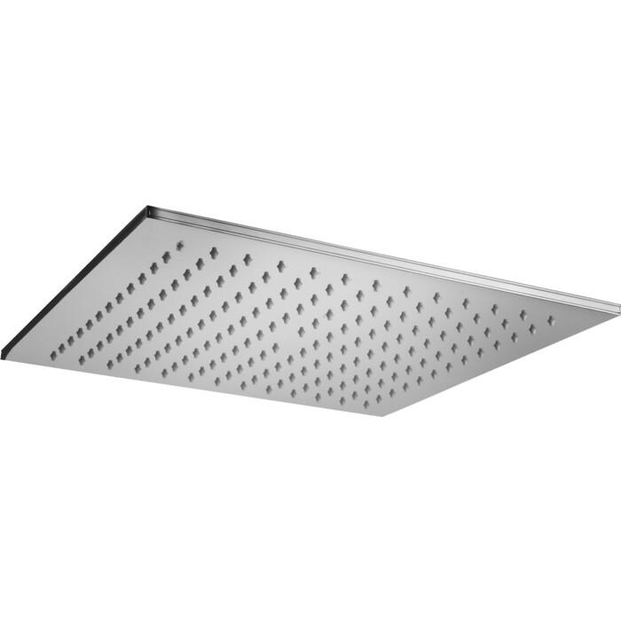 Верхний душ Paffoni Syncro King 300 мм, хромированный (ZSOF078CR)