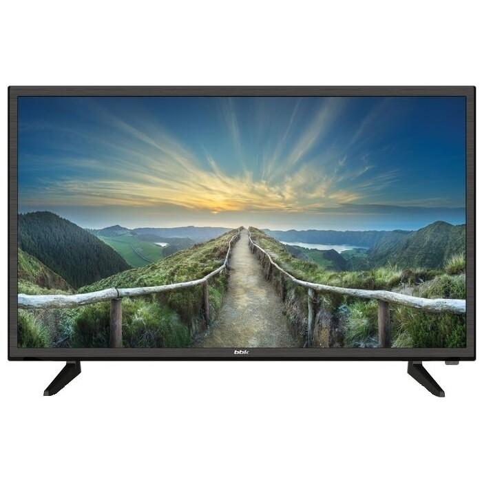 Фото - LED Телевизор BBK 39LEM-1089/T2C bbk 24lem 1063 t2c 24 черный