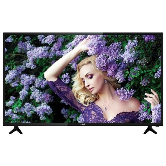 Фото - LED Телевизор BBK 43LEX-7274/FTS2C bbk 43lex 7274 fts2c 43 черный