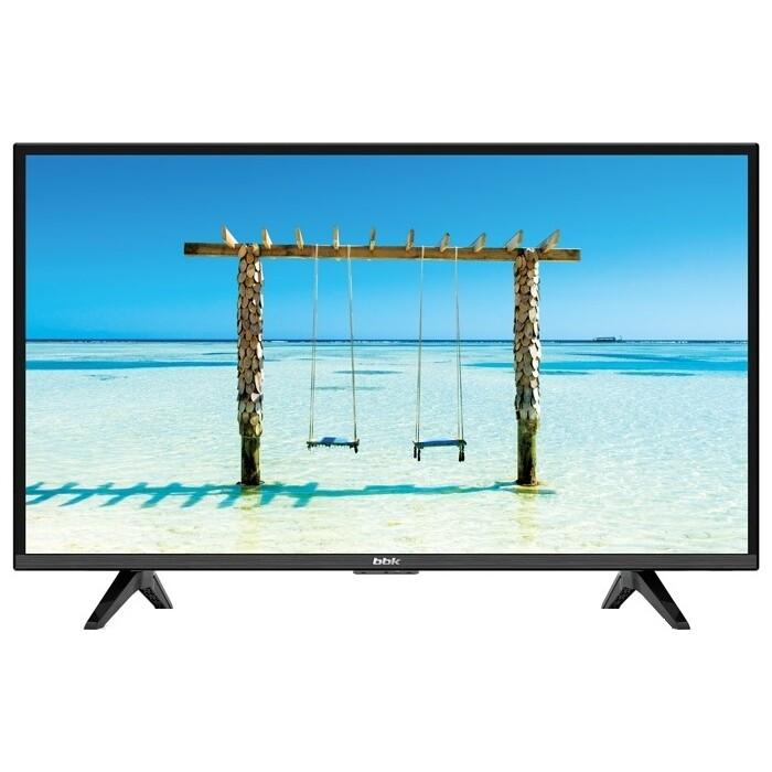 Фото - LED Телевизор BBK 43LEX-7289/FTS2C bbk 43lex 7274 fts2c 43 черный