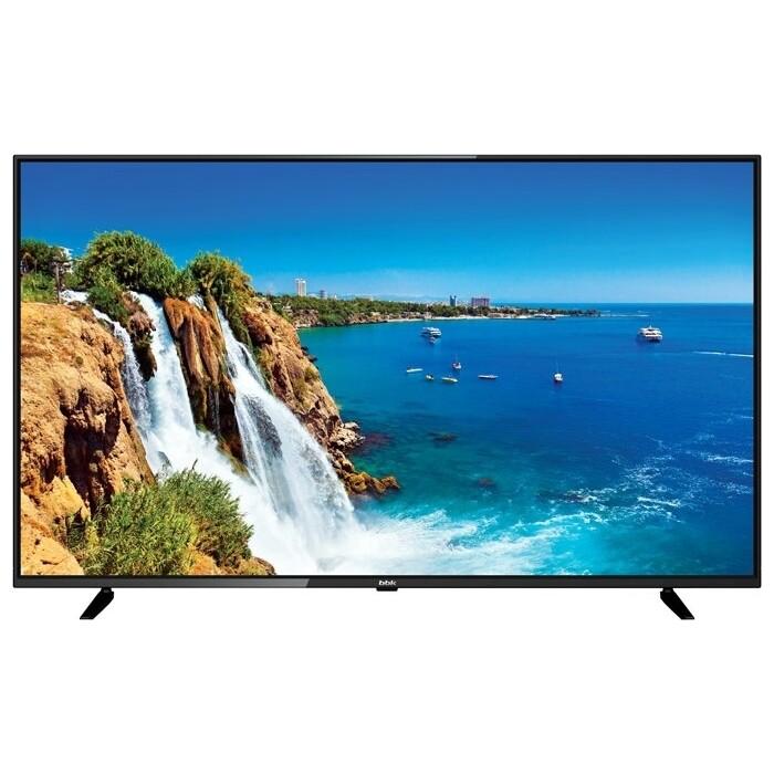 Фото - LED Телевизор BBK 50LEX-8171/UTS2C телевизор bbk 50lex 8161 uts2c черный