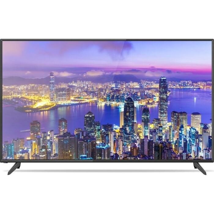Фото - LED Телевизор Erisson 50FLX9000T2 led телевизор erisson 39lm8030t2