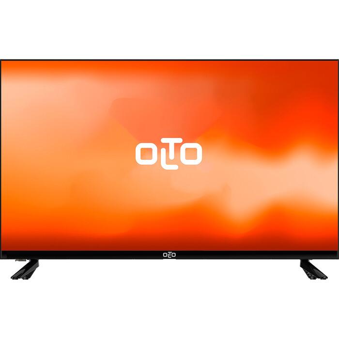 Фото - LED Телевизор Olto 32ST30H led телевизор olto 43t20h