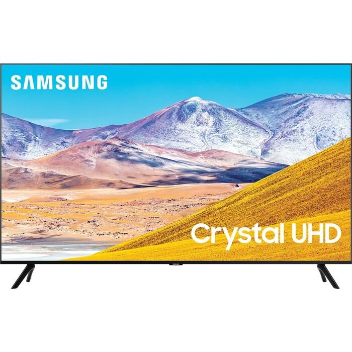 Фото - LED Телевизор Samsung UE85TU8000U led телевизор samsung ue65au7100u