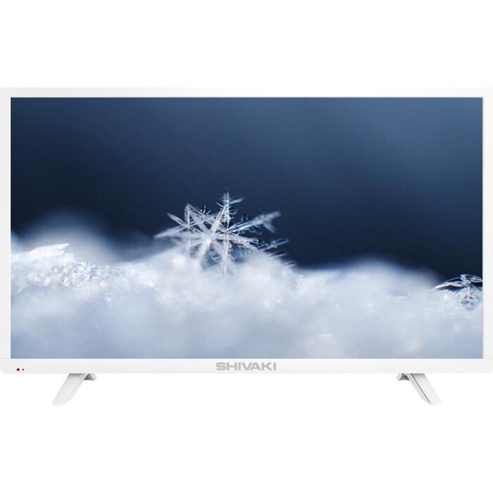 Фото - LED Телевизор Shivaki STV-28LED22W холодильник shivaki sdr 082s