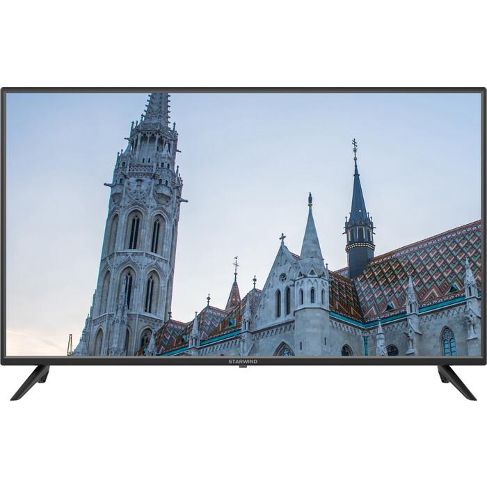 Фото - LED Телевизор StarWind SW-LED40SA303 Smart led телевизор starwind sw led24r301bt2