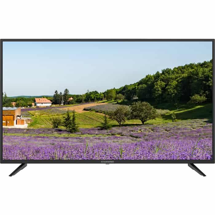 LED Телевизор StarWind SW-LED43SA303 Smart