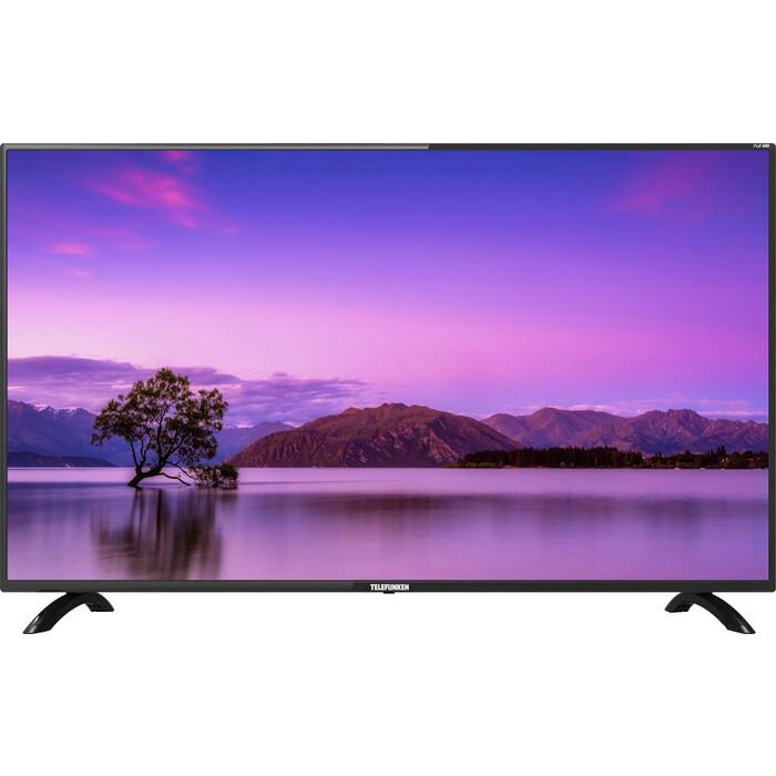 Фото - LED Телевизор TELEFUNKEN TF-LED43S08T2 led телевизор telefunken tf led32s78t2