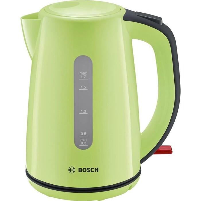 Чайник электрический Bosch TWK7506