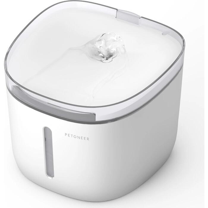 Поилка-фонтан Petoneer Fresco Mini Plus c WiFi для кошек и собак (FSW030)