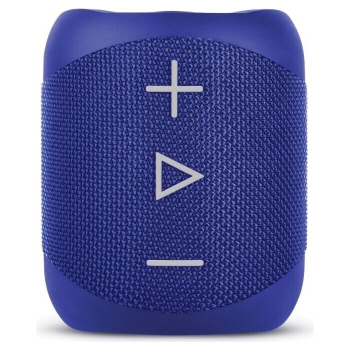 Портативная колонка Sharp GX-BT180 blue