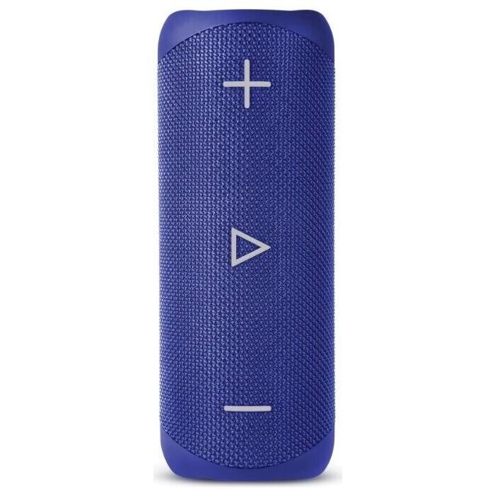 Портативная колонка Sharp GX-BT280 blue