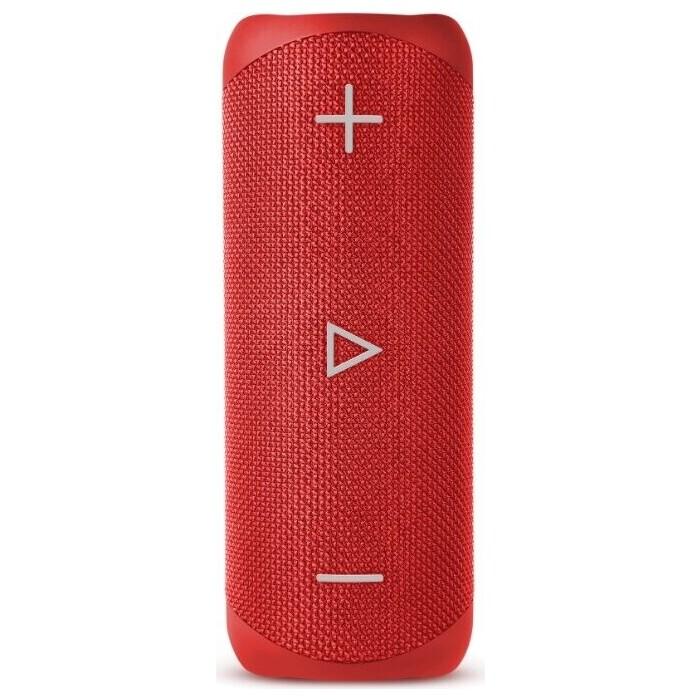 Портативная колонка Sharp GX-BT280 red