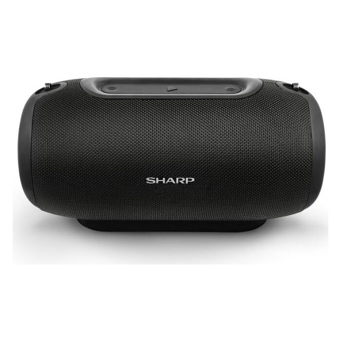 Портативная колонка Sharp GX-BT480 black