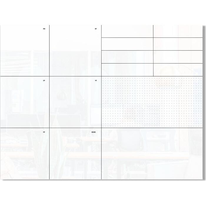 Стеклянный планер универсальный Genglass Design D90120-04