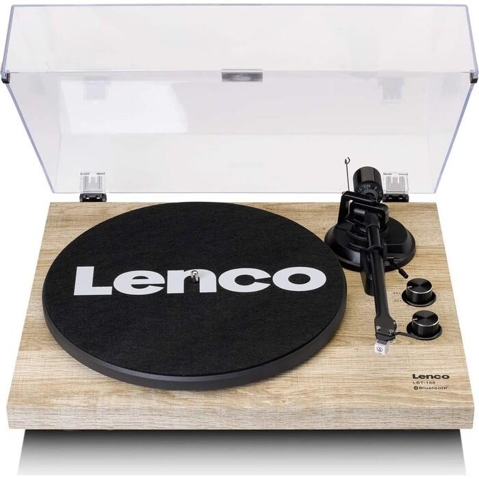 Фото - Виниловый проигрыватель Lenco LBT-188PI c Bluetooth bluetooth