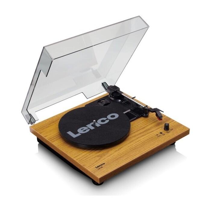 Фото - Виниловый проигрыватель Lenco LS-10WD ls ls 845 8 5x18 5x114 3 d67 1 et35 bkf