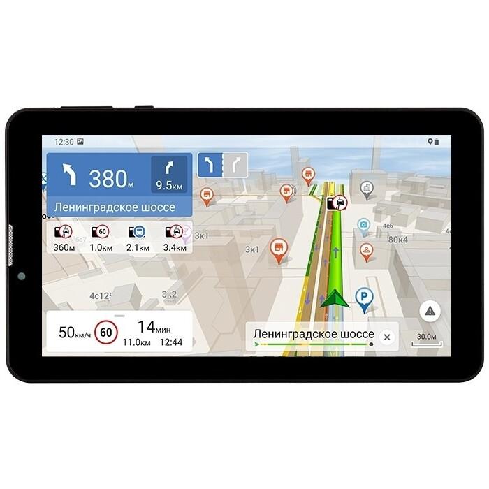 Навигатор Navitel T737 Pro планшетный навигатор