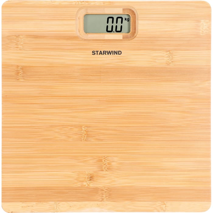 Весы StarWind SSP6070