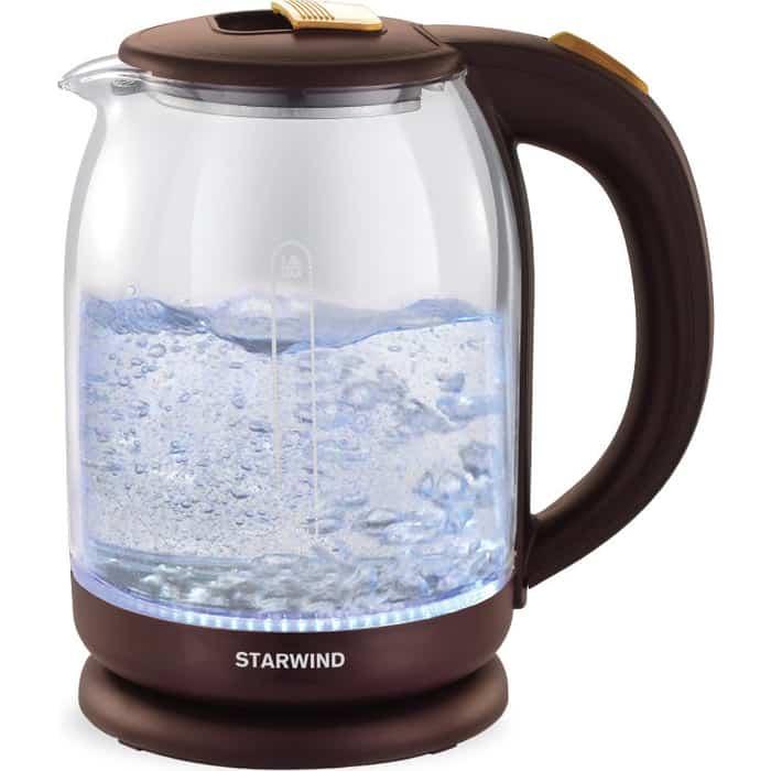Чайник StarWind SKG1052