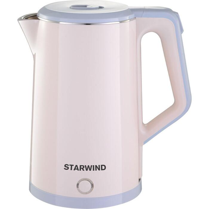 Чайник StarWind SKS2062